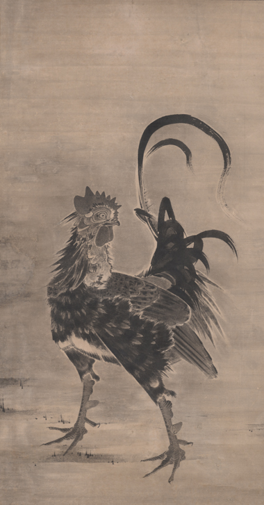 Exhibition – The Hidden Code of Animals in Japanese Art – at Bakersfield Museum of Art, March 11 – May 30