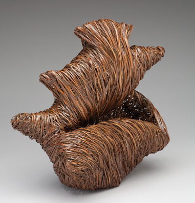 Exhibition – Intertwined: Bamboo and Stem – at Japanese American Cultural and Community Center, April 24 – May 9, 2010