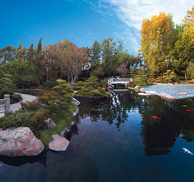 Leaders Of Southern California Japanese Gardens To Meet In Pasadena On Earth Day April 22