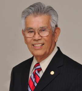 Japanese American community leader Paul Kunio Shiba to be awarded Japan's medal