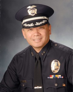Deputy Chief Terry Hara to be presented Local Hero Award by KCET public television station, May 6