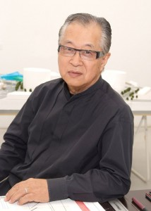 Architect Ted Tokio Tanaka to be presented Local Hero Award by KCET public television station, May 6