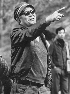 Nibei Foundation Japan Study Club: The Art of Akira Kurosawa by Prof. James Goodwin, UCLA, May 18