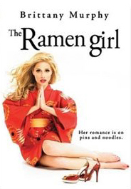 "Film ""Ramen Girl"" screening at Italian Cultural Institute, May 26"
