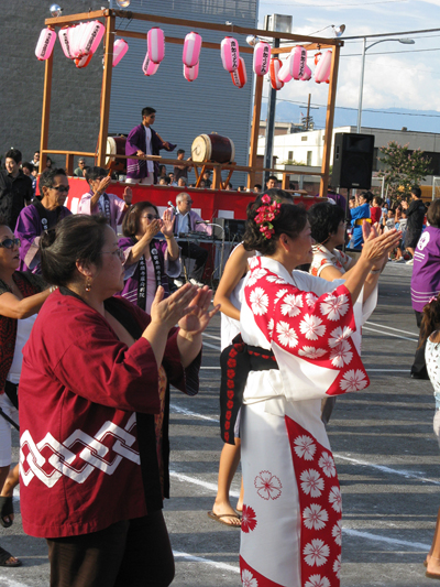Bon Odori: People's dance to return to Buddhist temples this summer