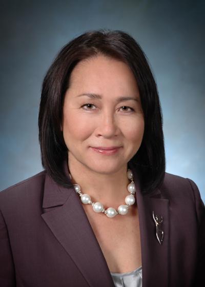 Nikkei >> Philanthropic association in Long Beach installs first Japanese American board president
