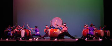 Makoto Taiko to present annual concert at Scottish Rite in Pasadena, Jun 26