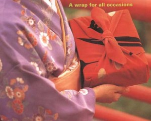 "Three instructors from Japan to explain ""Furoshiki"" wrapping textiles, July 8"