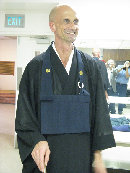 """""""Introduction to Zen Meditation"""" to be taught on 5 Thursdays in August and Sept"""