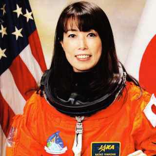 Fully Booked >> Astronaut Naoko Yamazaki Lecture, July 25