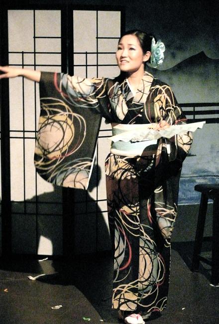 Mishima Oboro Zukiyo Takahasi