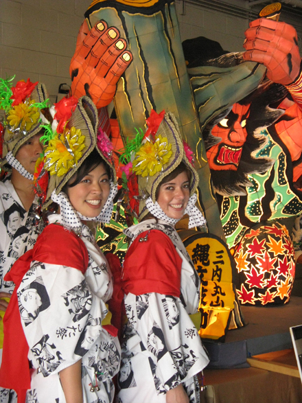 Nisei Week Japanese Festival to open Aug 14