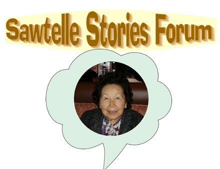 "Sawtelle Stories Forum to feature former ""Girls' Kabuki"" star in 1930s, Miyoko Watanabe, Aug 28"