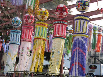 Tanabata Festival to open in Little Tokyo, Aug 13-16