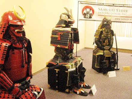 Nisei Week JACCC Samurai Store