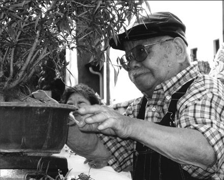 Lecture – Legacy of John Naka: Father of Bonsai in America, Sept 7