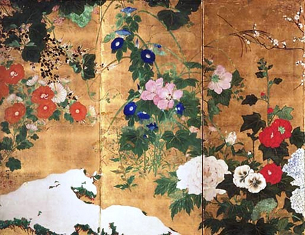 Clark Collection, the very best of Japanese art in the nation goes on display at UC Berkeley Art Museum, Aug 25 – Dec 12