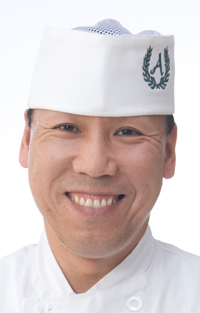 Chef Andy Matsuda Sushi Chef Institute