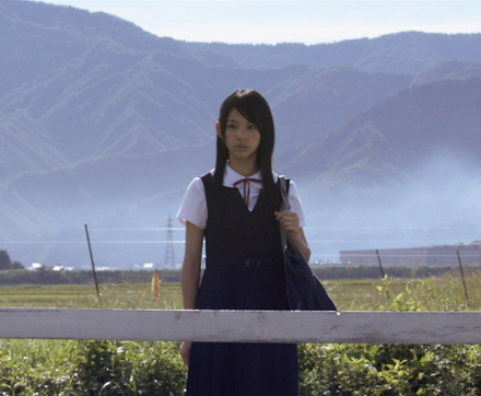 Film Review – The Azemichi Road: Silent music ignites dance movements of an adolescent girl