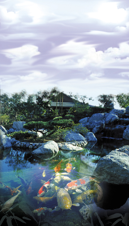 International Symposium of Japanese Gardens to be held in San Diego, Oct 2-6