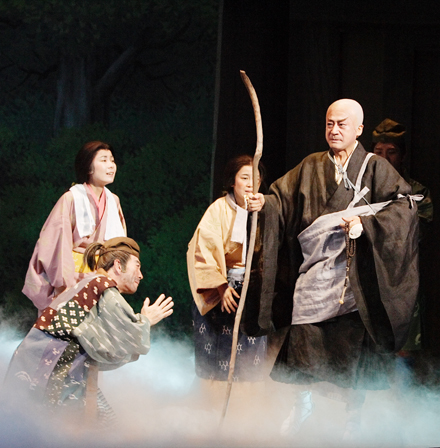 Zenshinza to bring grandeur and spectacle of Japanese theatre, Nov 5-7