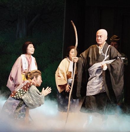 Zenshinza Honen and Shinran