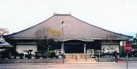 Takase Higashi Honganji Temple