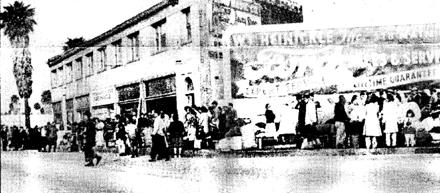 Nikkei Calendar Date Correction: Little Tokyo vigil on Sept 9