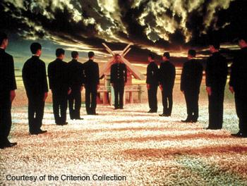 Film Mishima Tatenokai