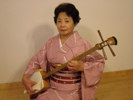 Japanese Folk Music Festival to showcase people's songs in modern Japan, Nov 14