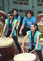 Pacific Asia Museum Free Family Festival, Oct 30, 12 – 4 PM
