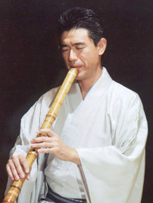 UCLA to present Shakuhachi music, Nov 15, 3-5 PM