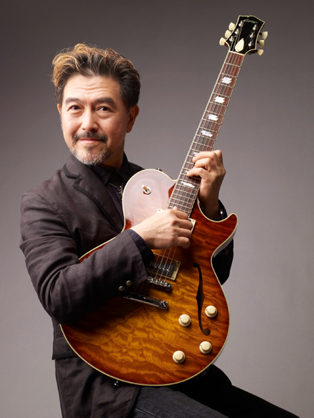 "JapanOC program to present ""Tribute to Toru Takemitsu"" by Jazz guitars, Dec 19"