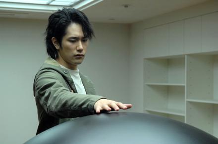 "Live-action Japanese film ""GANTZ"" screening as world premiere, Jan 20, 8:30 PM"