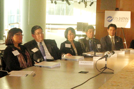 Japanese American Leadership Delegation to be sent to Japan, Mar 4-12