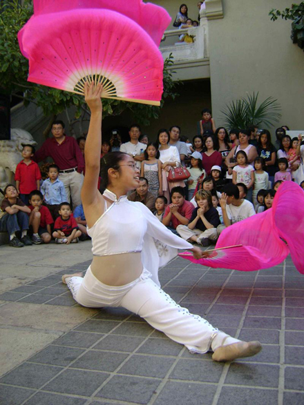 Lunar New Year free family festival in Pasadena, Jan 29, 11AM – 5PM