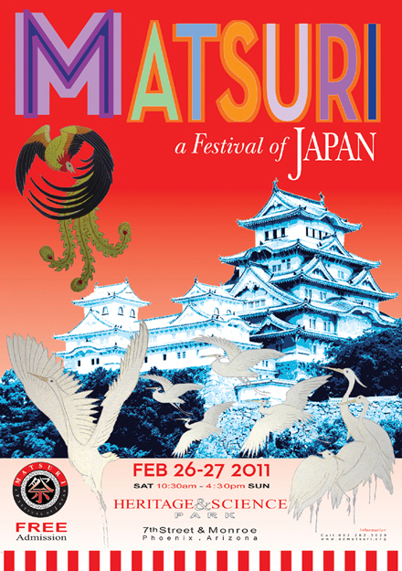 2011 / Arizona residents to flock to Japanese culture-themed festival, Feb 26-27