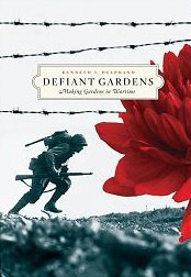 Cal State Long Beach Lecture / Defiant Gardens: Making Gardens in Wartime, Feb 25, 7:00PM
