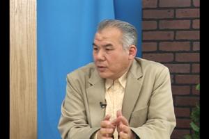 Cultural News editor Shige Higashi on Soto-NTB interview