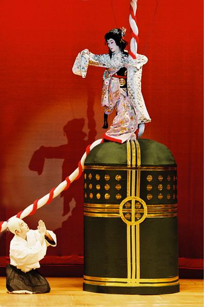 2005 Hana no Kai Musume Dojoji