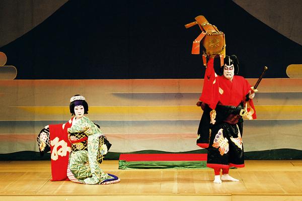 2005 Hana no Kai Shofudatsuki