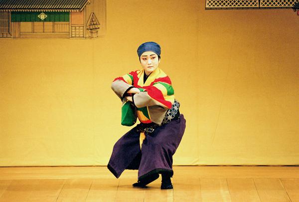 2005 Hana no Kai Koma
