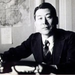 Chiune Sugihara who saved Jewes in WWII