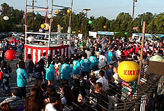 West covina Obon Festival