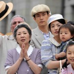TV drama 99 Years of Love Japanese American