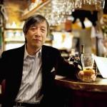Ryugo Hayano of Tokyo University by Los Angeles Times