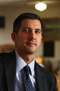 JANM new CEO Kimura Greg