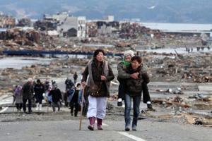 Tohoku Disaster Anniversary UCLA Symposium