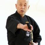Iaido Oda Katsuo Sensei