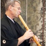 Shakuhachi Karl Young